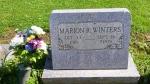 he Family in Oakwood Cemetery