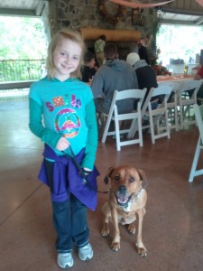 Riley (L) and Riley (R)
