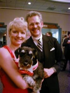 Annie Awards Reception 2006