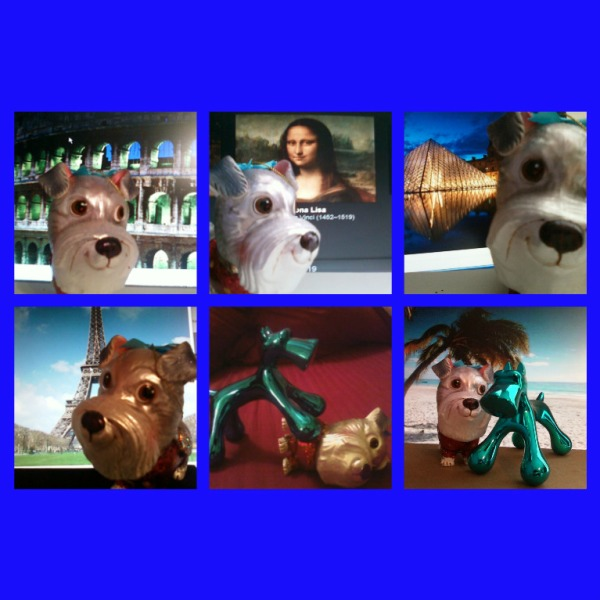 lola collage