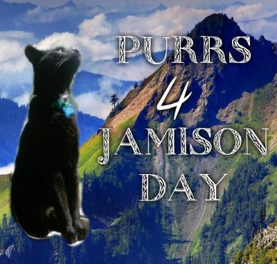 purrs4jamisonday