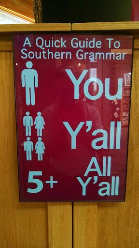 southern grammar guide